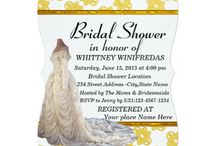 Wedding Invitations / Wedding invitations