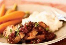 Food - Dinner Pork