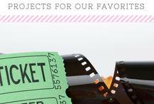 (MOVIE) Movie Reviews and Ideas