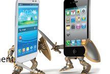 Vergelijk Mobiel