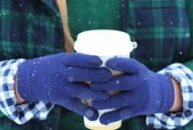 Winter Love ❄