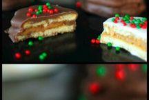 Christmas (or anytime!) Sweets