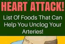 szívinfarktus megelőzése