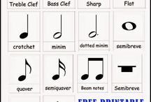 Waldorf Music Terminology