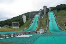 "Let's Spend the Summer at a Summer Resort! The ""Hakuba Village"" Full of Nature and Activities!"