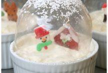 Christmas cute recipes
