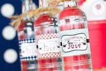Bottle Packaging Ideas
