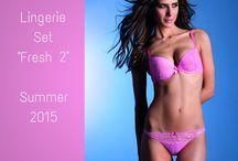 Lingerie & Tights & Socks /  #lingerie 