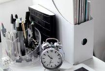 Bureau / Chambre