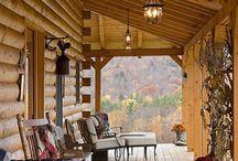 Porch/ Deck