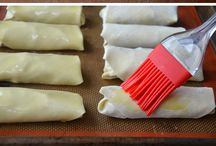 Spring Roll Recipes