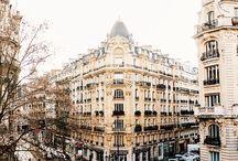 Paris - magic City / clichés / Paris City of love Where the magic happens