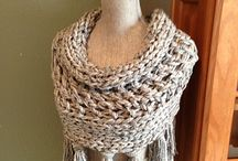 Knits and crafts