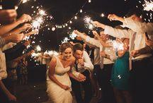 Wedding ideas / by Paloma Kupersmith