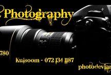 Deviant Photography