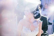 Nike-Andi / Wedding Day by Carol