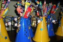 Graduation party ideas / by Nicki Bozik Reed