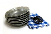 Dining & Entertaining / Vintage and collectible dining and entertaining items for sale. / by The Vintage Village