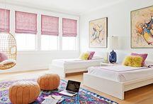 Ella's Room Ideas / by Danna Kriser
