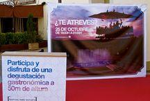 Outlet Shopping Night @ Festival Park Mallorca / ¿Te atreves a vivir una experiencia a 50 metros de altura?