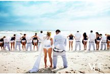 Interesting wedding photography