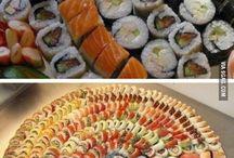 Festa sushi