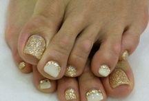 nails / by Tiffany Cortes