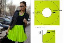DIY Trendy Fashion