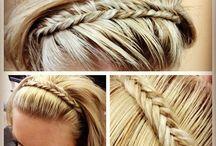 Hair / by Chelsea Mayor