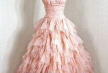 Ball Gowns / by Gynelle Turner