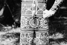 Igbo Tribal Outfit