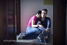 Gianni e Francy: Dossier fotografico per l'adozione