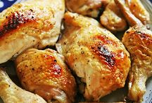 Are ya chicken???? / Chicken recipes