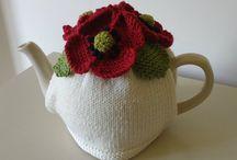Cool knitting