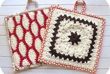 Crochet/Knitting/Yarn / Crochet / by Irish Sooner