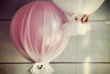 ballon ideas