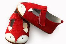 Dětské oblečení, obuv