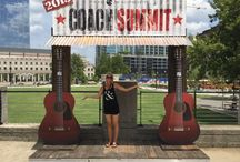 Coach Summit - Nashville