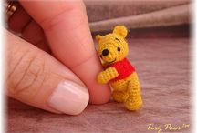 Winnie the Pooh Swap
