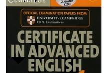 English Textbooks & Grammar Books