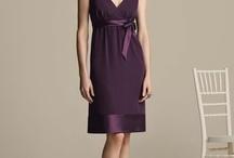Bridesmaid/ formal dresses