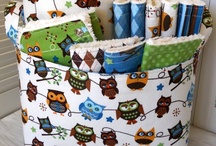 owl ideas for baby/ clothes/blankets etc / by Janeen Nelson