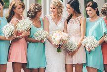 Dream wedding!<3