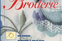 MAG. Guide pratique de la broderie