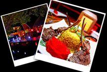 Must Try Restaurants / Cancun Restaurants