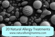 Allergies / Anything About Allergies