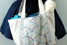 itching stitch / by rebecca holderbaum