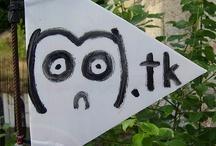 IDN owl → ﴾͡๏̯͡๏﴿  / Internationalized Domain Name