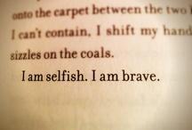 Divergent / by Michelle Clough