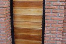 puertas anti jardin
